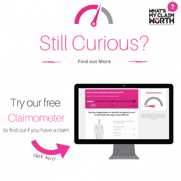 Try our free Claimometer